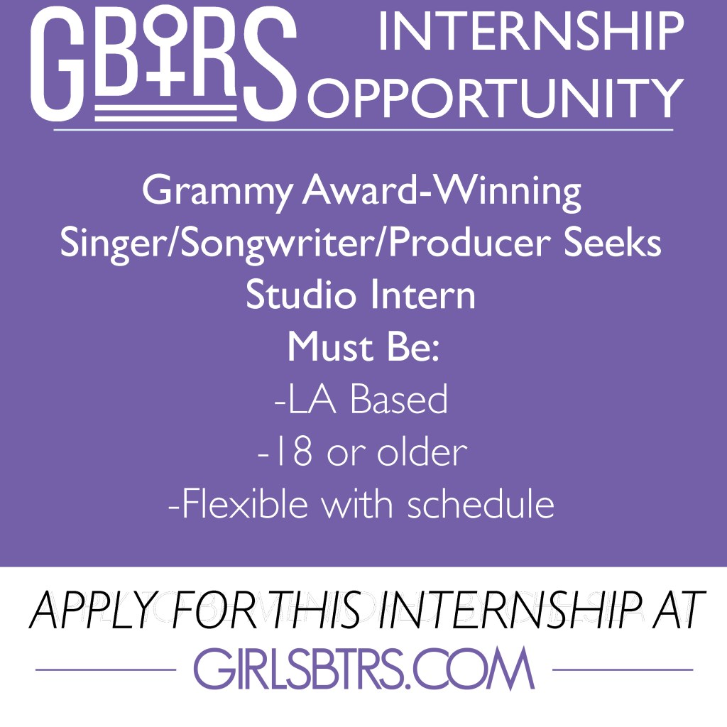 This internship opportunity is closed