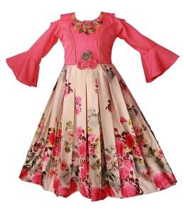 Princess Girls Dress