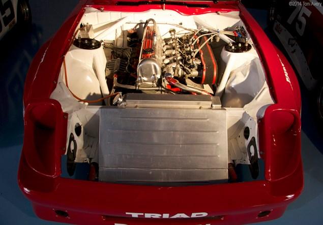 280ZX engine