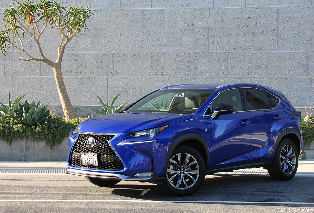 and test youtube review lexus f watch nx in t up road depth start sport