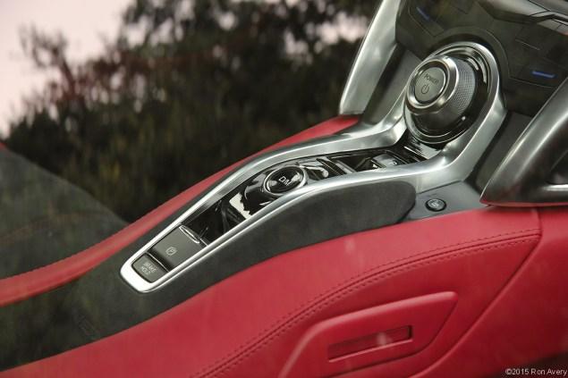8-11-15 Carmel, CA Acura NSX