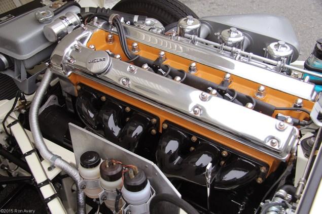 8-11-15 Carmel, CA Jaguar E-Type