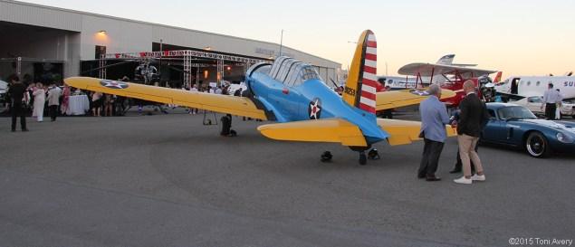 8-12-15 Monterey Jet Center, CA