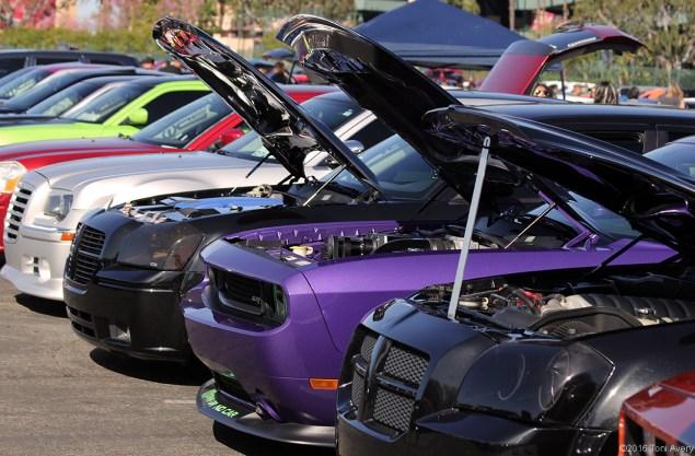 2016 LX Spring Fest Anaheim, CA 3-12-16