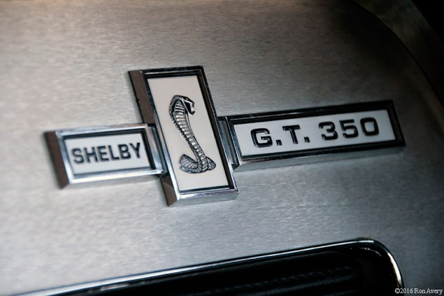 Cars1967 Ford Shelby GT 350 Mustang© 2016 Ron Avery