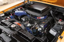 Ford 302 Motor Torque Specs - Year of Clean Water