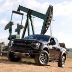2017 Ford F 150 Raptor Review Girlsdrivefasttoo