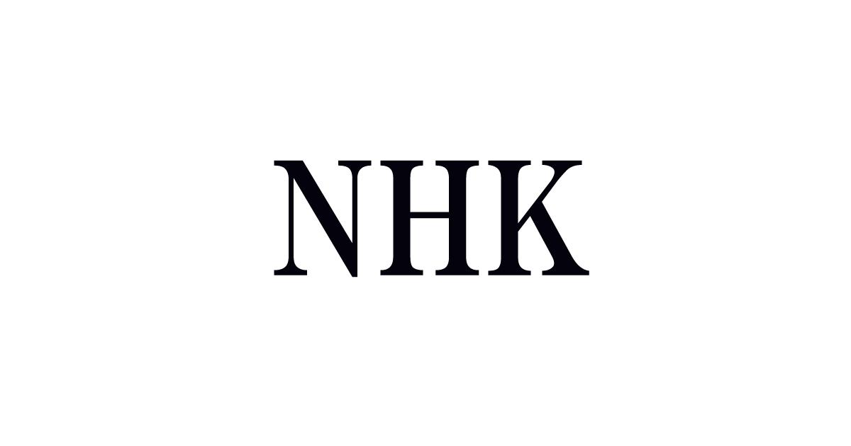 NHK 閉会式 手話通訳