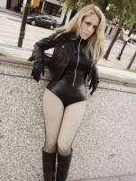 Black Canary cosplay 3 - DragonCon 2012