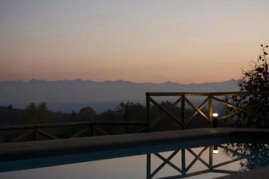 Villa Ribota Novello