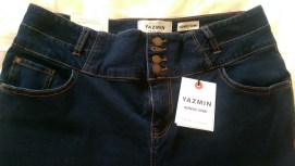 Spoon Jeans New Look Yazmin 2