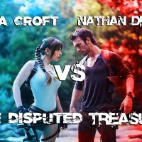 Drake vs Croft: The Disputed Treasure