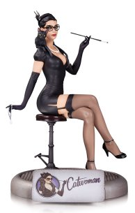 dc_bombshells_catwoman_statue