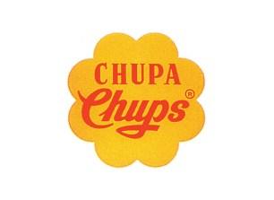 Logotipo realizado para Chupa Chups, por Dalí.