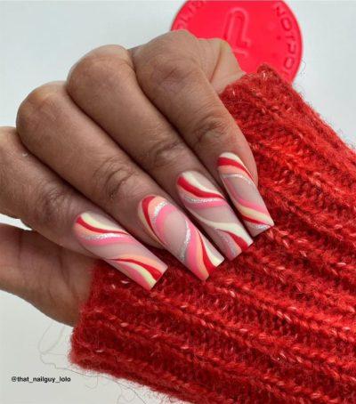 spring nails 10
