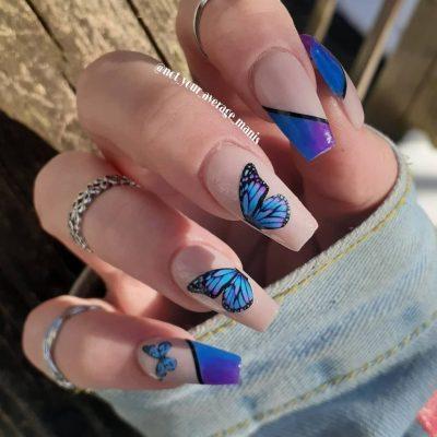 spring nails 20
