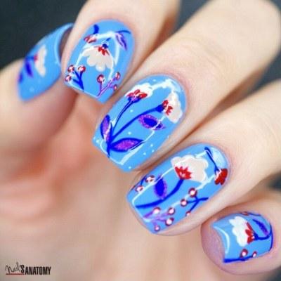 spring nails 31