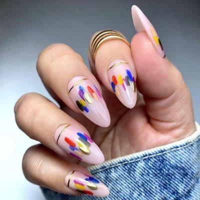 spring nails 46