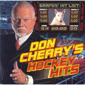 Image of Don Cherry's Hockey Hits