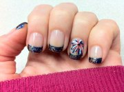 4th of july nail art design supplies