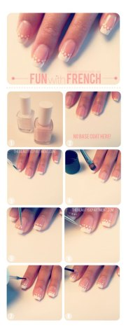 25 & easy nail art tutorials
