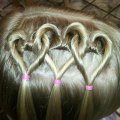 Cute yet amazing valentine s day hairstyles amp ideas for girls amp kids