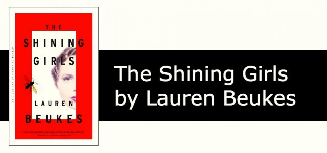 Image result for the shining girls beukes