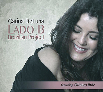 Catina DeLuna - Brazilian Project
