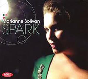 Marianne Solivan - Spark