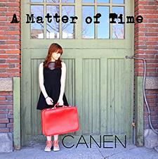 Canen - A Matter of Time