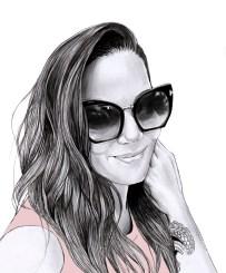 Portrait Linda