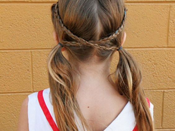 Groovy 20 Cute Hairstyles For Girls Get Your Kids Ready For A Fun Schematic Wiring Diagrams Phreekkolirunnerswayorg