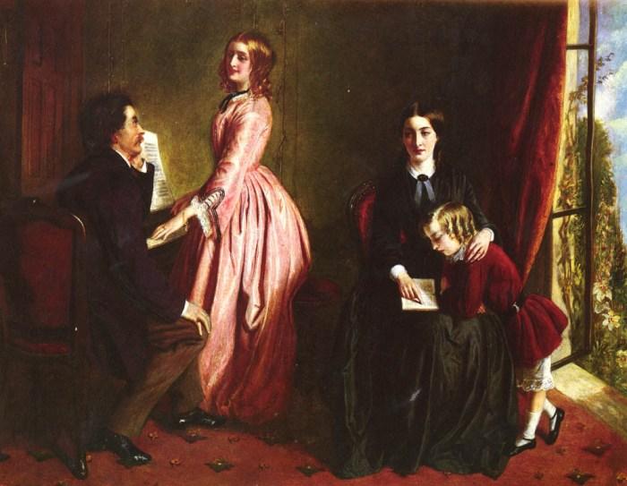 Female Painters