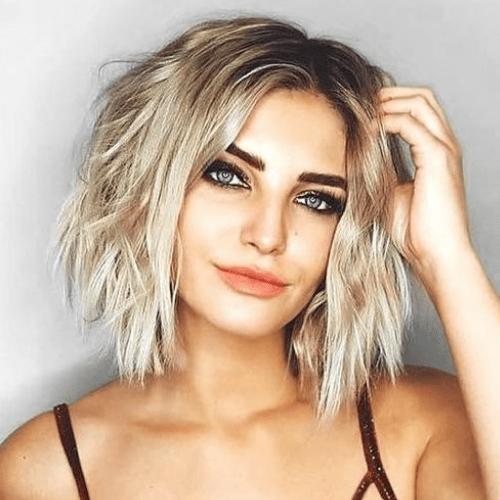 Women Haircuts