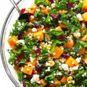 Easy Salads Recipes
