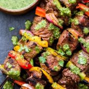 easy grilling ideas