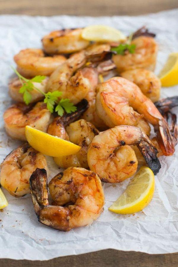 Summer Dinner Recipes