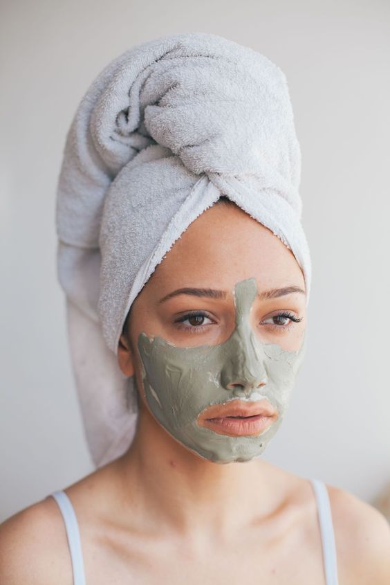 Homemade Facial for Oily Skin
