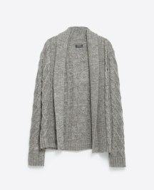 Classic Knit Zara