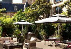 Via Renaissance Paris Le Parc Trocadero