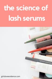how do lash growth serums work