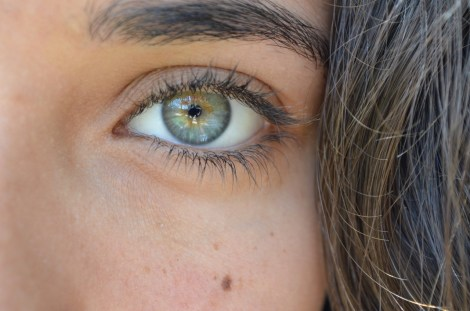 lash growth serums not needed