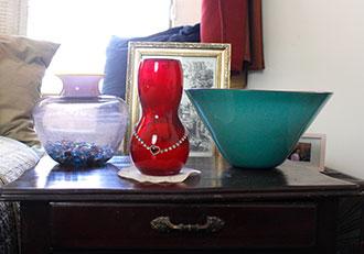 Hand Blown Glass Antique Replicas