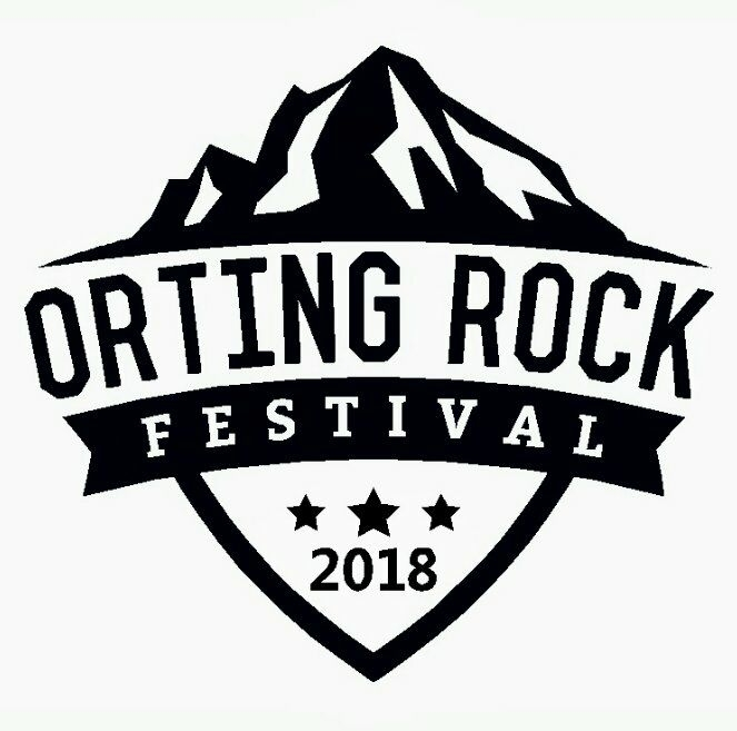 Girls Love Rockets @ The Orting Rock Festival