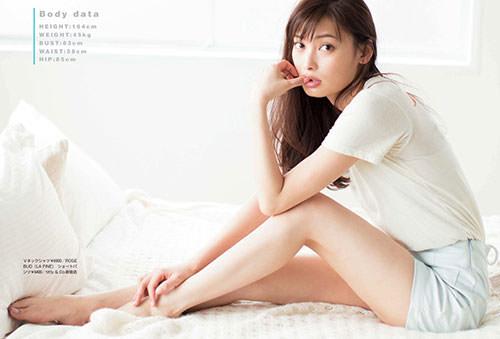 インスタでも人気!女優でモデル大政絢ちゃんのセクシーな高畫質畫像まとめ!   寫真まとめサイト Pictas