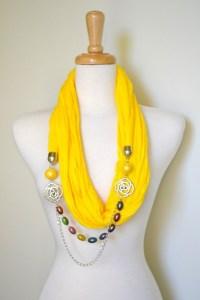 Latest scarf designs - Girls Mag