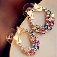 Girls Earrings - Girls Mag