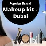 Popular brand makeup kits in Dubai - Girlsnbeauty