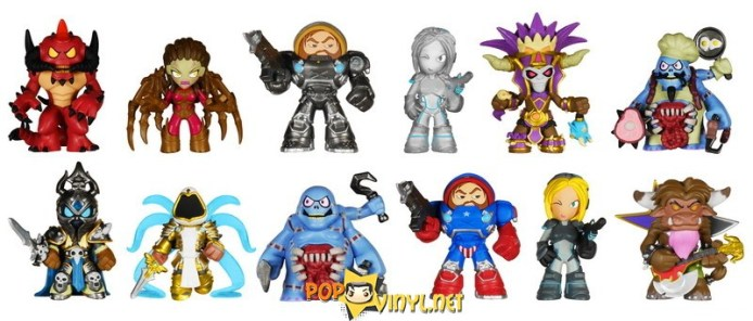 funko heroes of the storm 2