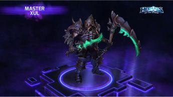 Xul Mestre